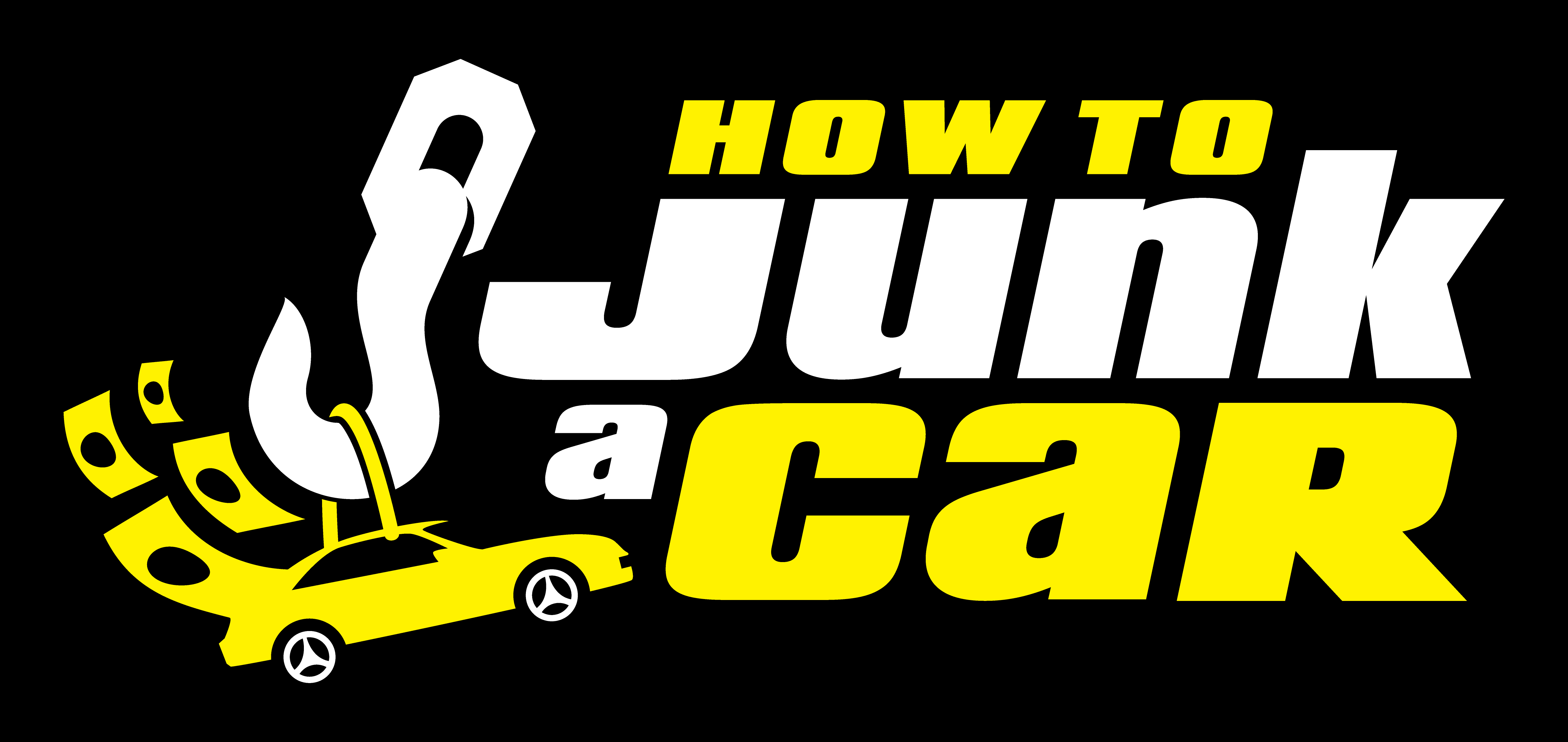 how to junk a car edmonton logo